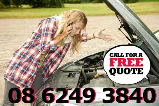 Professional Car Removals