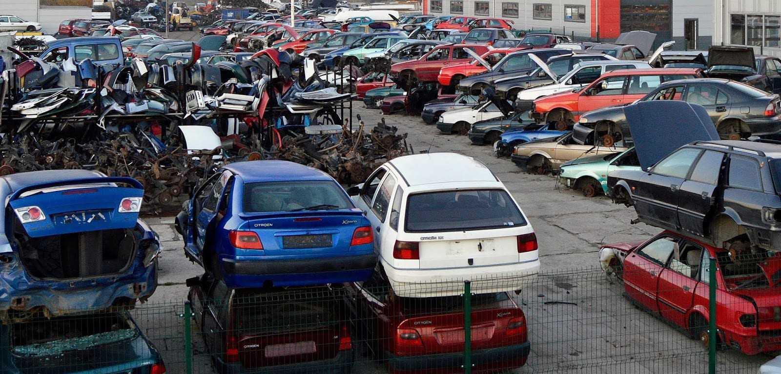 Car Wrecking Services