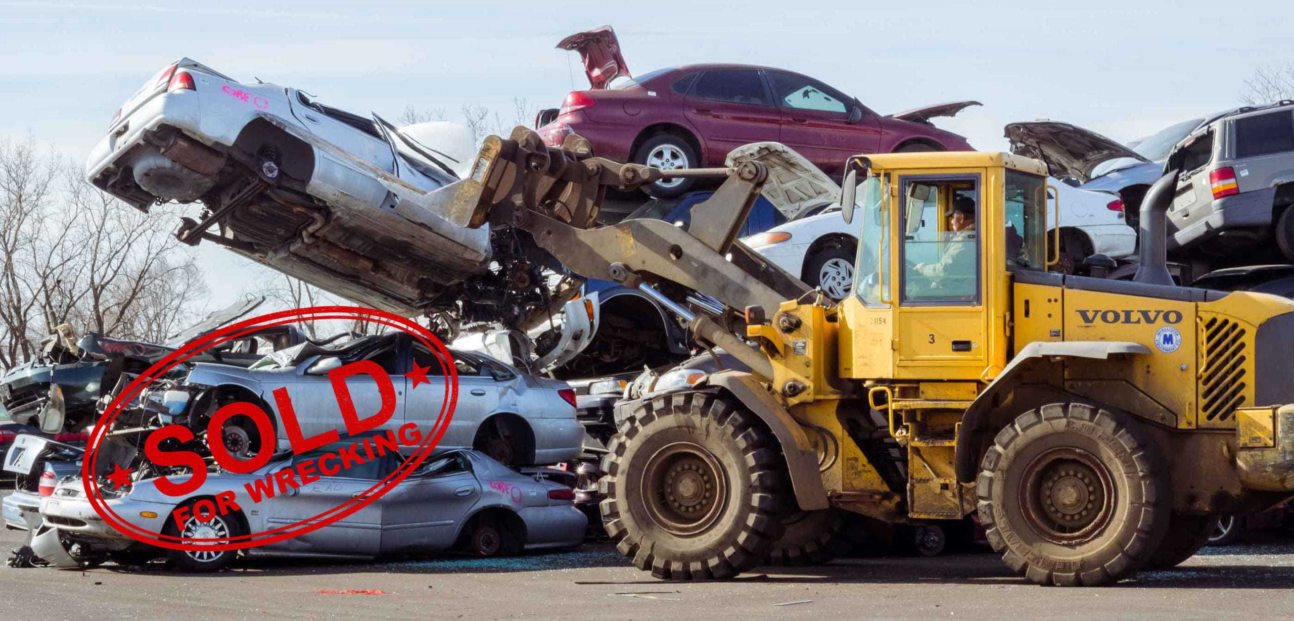 How to get your car sold for wrecking in Perth WA?