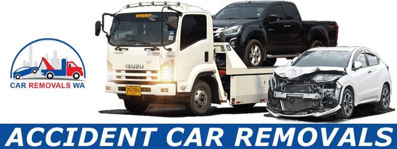 Accident Car Removals Perth