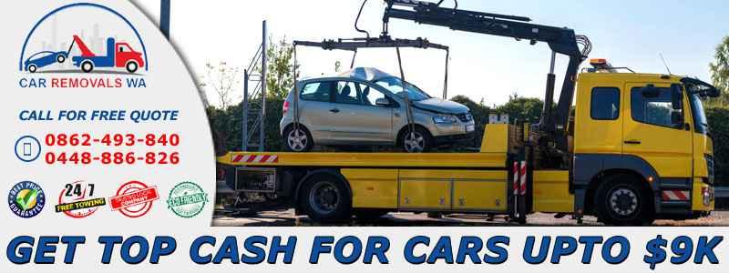 Car Wreckers Kiara