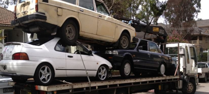 Hiring A Certified Car Removal Company Is An Eco-friendly Decision